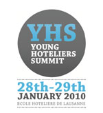 Young Hoteliers Summit (YHS)