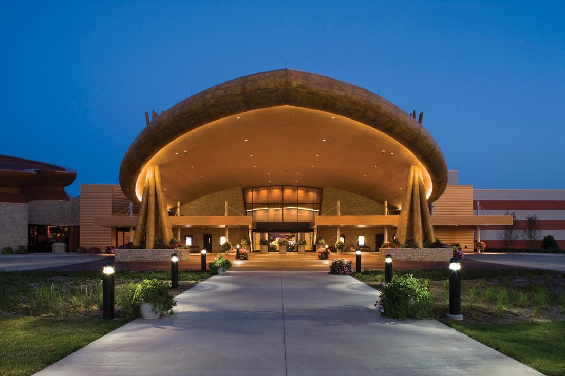 Michigan casinos american casino history