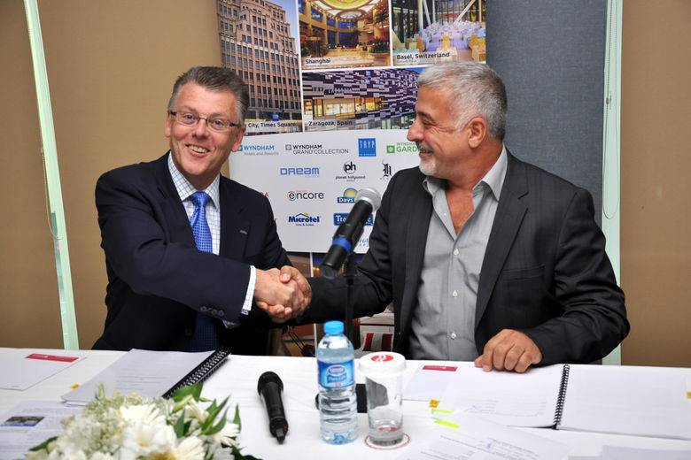 Wyndham Hotel Group Announces Second Wyndham Hotel in Turkey