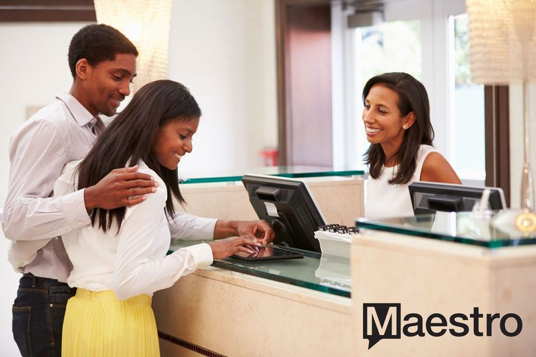 Considering Going Paperless? Maestro PMS Encourages Sustainable Processes with Mobile Check-In and Check-Out